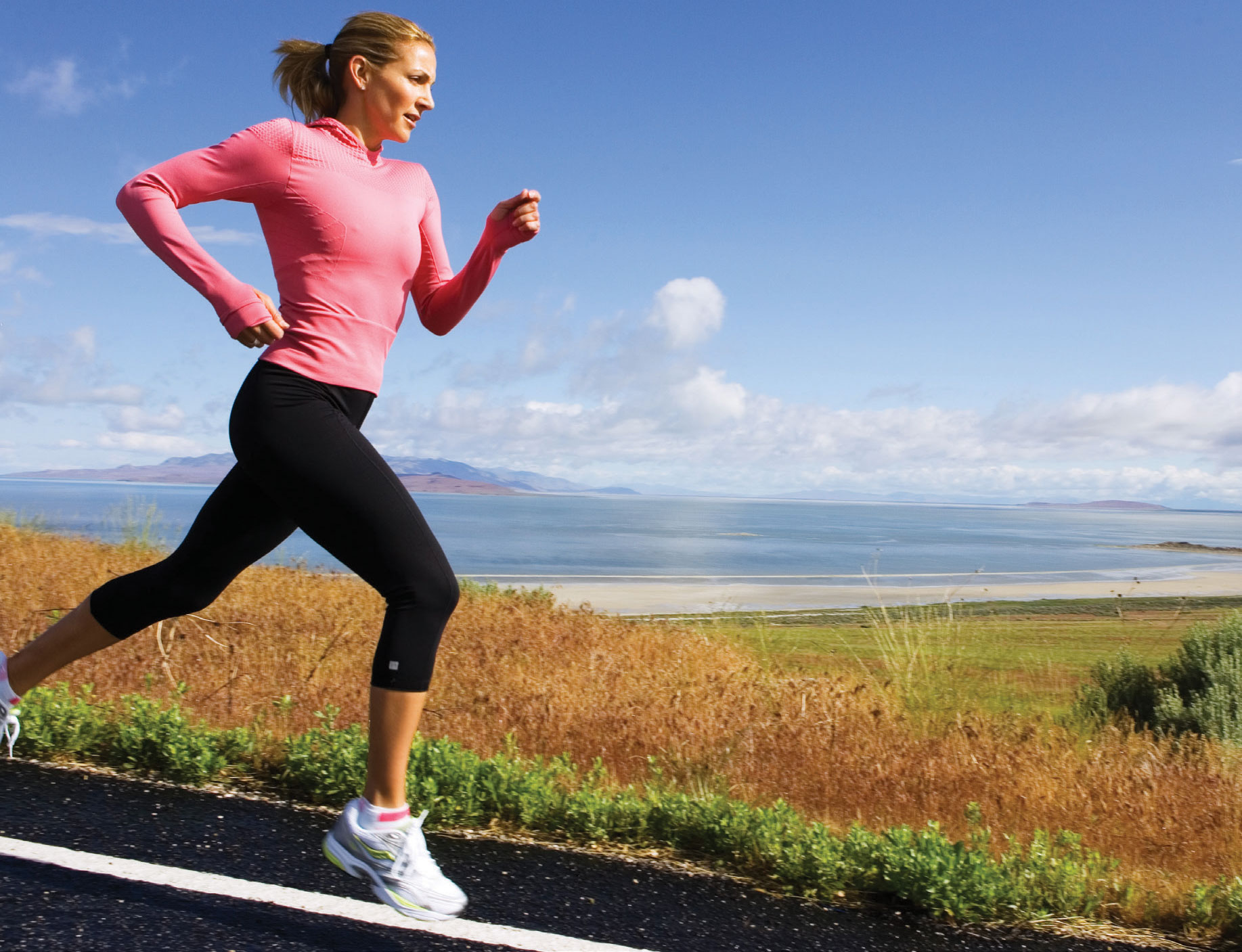 5 Habits of Healthy Runners