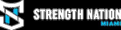 Strength Nation Miami